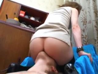 Порно Куни Зрелой От Молодого