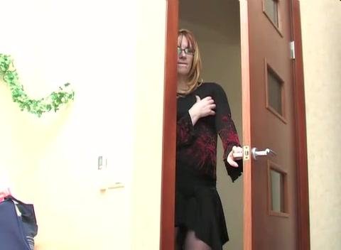 Порно Спалила Тетя